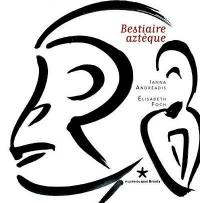 Bestiaire aztèque