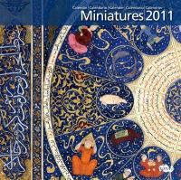 Miniatures 2011