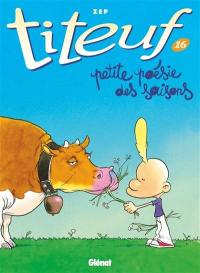 Titeuf. Volume 16, Petite poésie des saisons