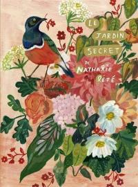 Dans le jardin secret de Nathalie Lété