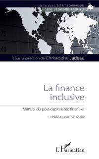 La finance inclusive