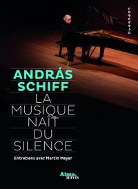 La musique naît du silence