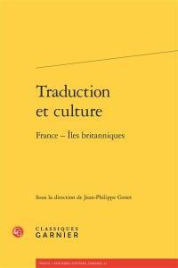 Traduction et culture