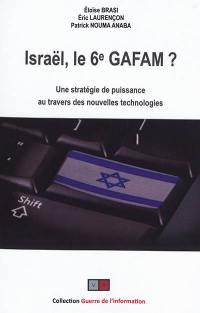 Israël, le 6e GAFAM ?