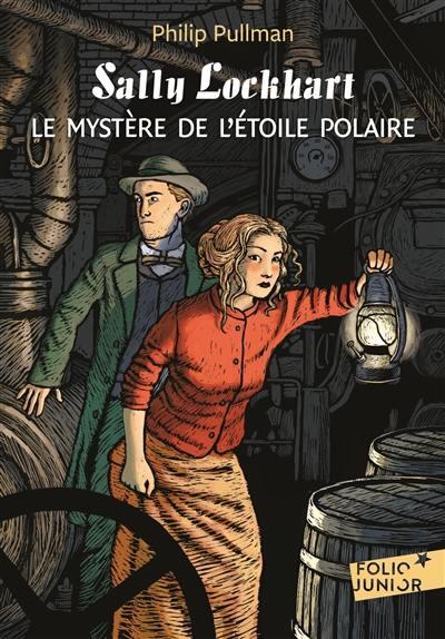 Sally Lockhart, Le mystère de l'étoile polaire, Vol. 2