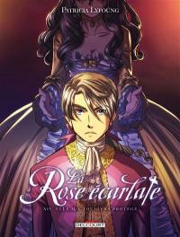 La rose écarlate. Volume 14, Elle m'a toujours protégé