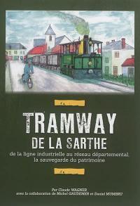 Tramway de la Sarthe