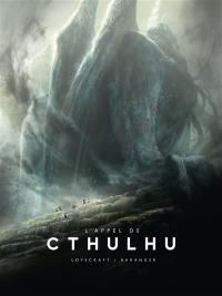 L'appel de Cthulhu : une nouvelle