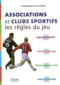 Associations et clubs sportifs