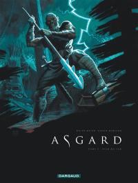 Asgard. Volume 1, Pied-de-fer