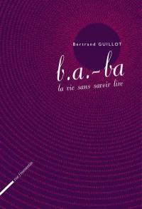 B.a.-ba