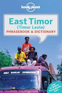 East Timor : phrasebook & dictionary