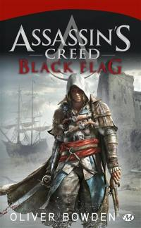 Assassin's creed. Volume 6, Black flag