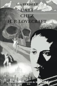 L'art chez H.P. Lovecraft
