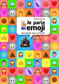 Je parle emoji