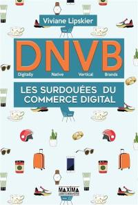DNVB (Digitally native vertical brands)