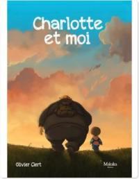 Charlotte et moi. Volume 1