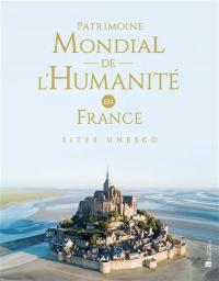 Patrimoine mondial de l'humanité en France
