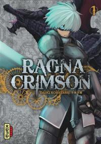 Ragna Crimson. Volume 1,