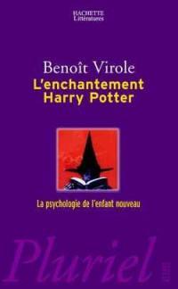 L'enchantement Harry Potter
