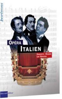 Opéra italien