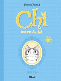 Chi, une vie de chat. Volume 15