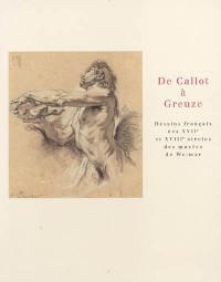 De Callot à Greuze