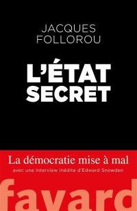 L'Etat secret