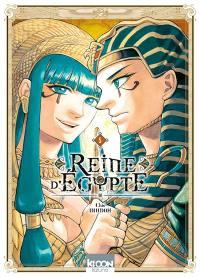 Reine d'Egypte. Volume 5,