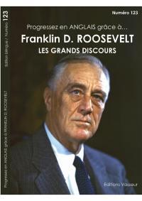 Progressez en anglais grâce à... Franklin D. Roosevelt