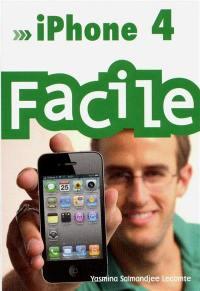 iPhone 4 facile