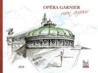 Opéra Garnier : mon amour