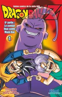 Dragon Ball Z. Volume 1,