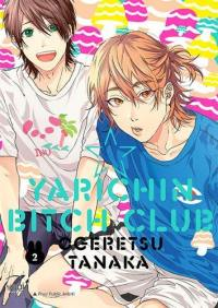 Yarichin bitch club. Volume 2, Yarichin bitch club