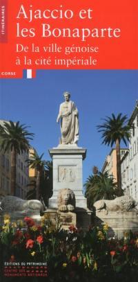 Ajaccio et les Bonaparte