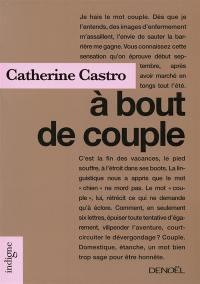 A bout de couple