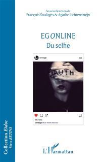 Egonline du selfie