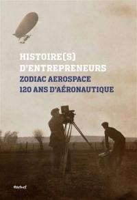 Histoire(s) d'entrepreneurs