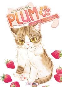Plum, un amour de chat. Volume 14