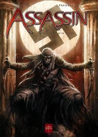 Assassin. Volume 1, La lumière et le tunnel