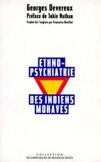 Ethnopsychiatrie des indiens mohaves