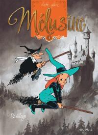 Mélusine. Volume 1, Sortilèges