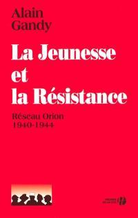 La jeunesse et la Résistance