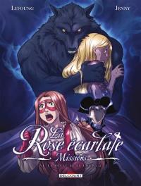 La Belle et le loup. Volume 2, La Belle et le loup