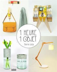 1 heure, 1 objet