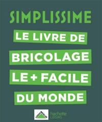 Le livre de bricolage le + facile du monde