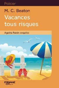 Agatha Raisin enquête, Vacances tous risques