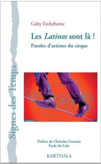 Les Latinos sont là !