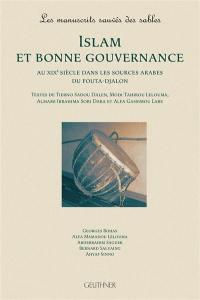 Islam et bonne gouvernance