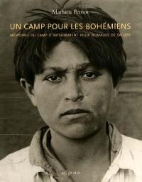 Un camp pour les Bohémiens